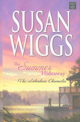 The Summer Hideaway by Susan Wiggs image