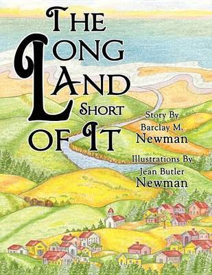 The Long and Short of It by Barclay M Newman, Jr image