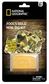 National Geographic: Fool's Gold - Mini-Dig Kit