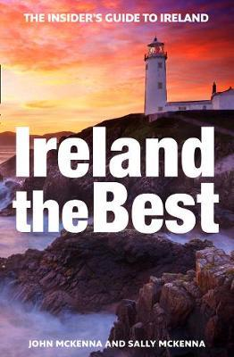 Ireland The Best by John McKenna