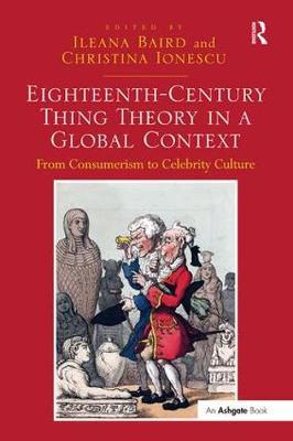 Eighteenth-Century Thing Theory in a Global Context image