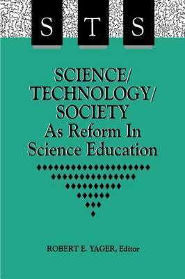 Science/Technology/Society as Reform in Science Education image
