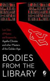 Bodies from the Library by Agatha Christie