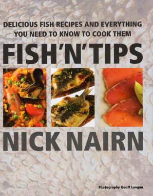 Fish 'N' Tips by Nick Nairn image