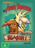 The Angry Beavers: Season 1 DVD