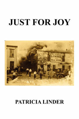 Just for Joy by Patricia Linder