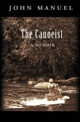Canoeist by John Manuel