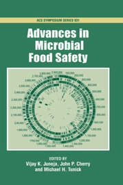 Advances in Microbial Food Safety image