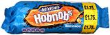 McVities Hobnob's - Chocolate (262g)
