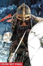 Northlanders Book 1 by Brian Wood