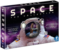 Space - The Collection on DVD image