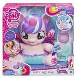 My Little Pony: Baby Flurryheart - Pony Doll