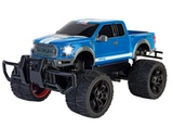 Carrera: Ford F-150 Raptor (Blue) - RC Car