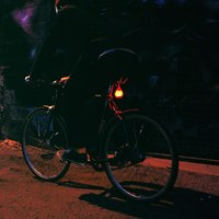 Bike Balls - The World's Most Overconfident Bike Light image