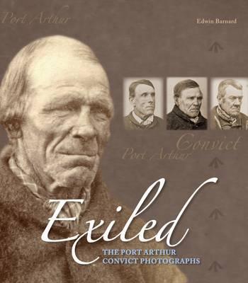 Exiled by Edwin Barnard