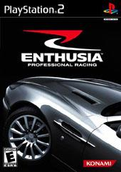 Enthusia Professional Racing for PlayStation 2