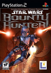Star Wars: Bounty Hunter for PS2