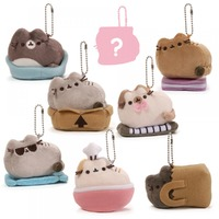Pusheen the Cat: Surprise Plush (Blind Box)