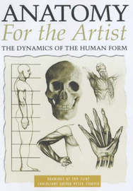Anatomy for the Artist by Tom Flint image