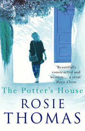 The Potters House by Rosie Thomas image