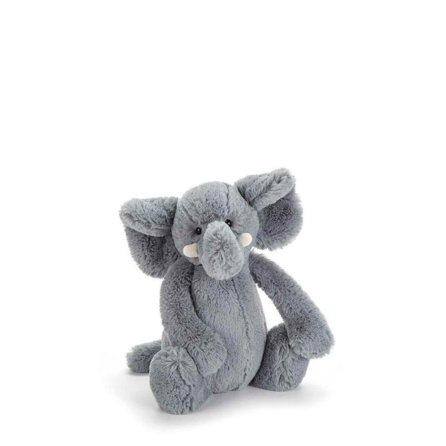 Jellycat: Bashful Elephant (Small)