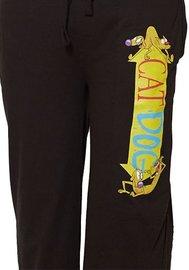 Nickelodeon: Catdog Logo Sleep Pants (Large)