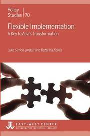 Flexible Implementation by Luke Simon Jordan