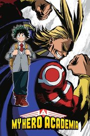 My Hero Academia - Flex (724)