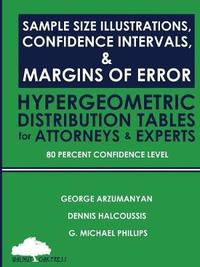 Sample Size Illustrations, Confidence Intervals, & Margins of Error by Dennis Halcoussis