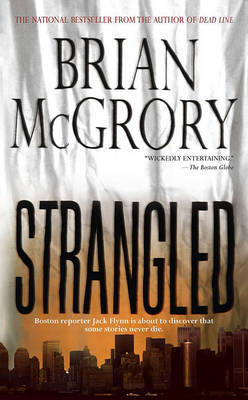 Strangled by Grian McGrory