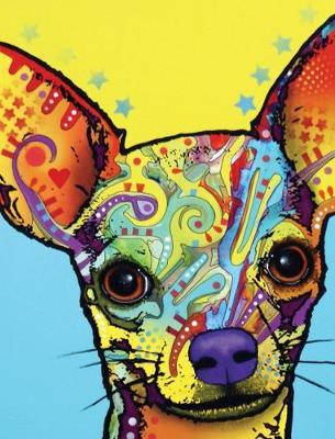 Dean Russo Chihuahua Journal by Dean Russo