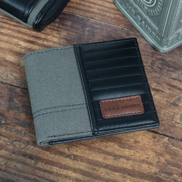 Shadow of the Tomb Raider - Bi-Fold Wallet