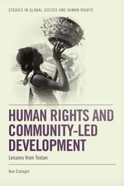 Human Rights and Community-LED Development by Ben Cislaghi