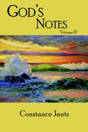 God's Notes by Constance Jantz image