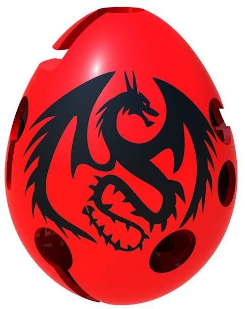 Smart Egg: Labyrinth Game - Dragon