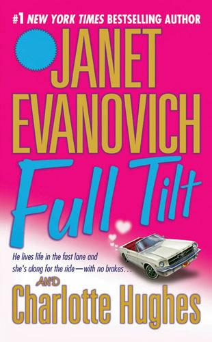 Full Tilt (Full series #2) by Janet Evanovich