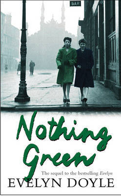 Nothing Green by Evelyn Doyle