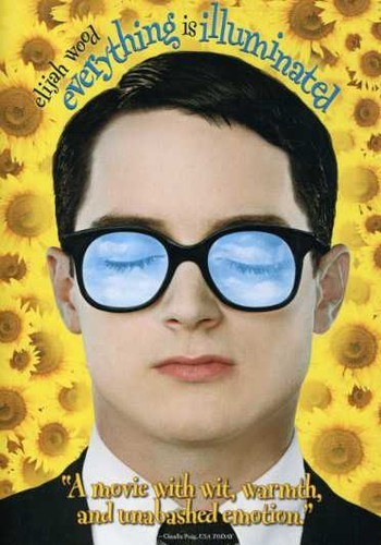 Everything Is Illuminated on DVD