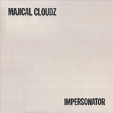 Impersonator (LP) by Majical Cloudz