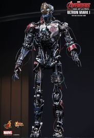 "Marvel: Ultron (Mark I) - 12"" Articulated Figure"