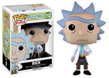 Rick & Morty – Rick Pop! Vinyl Figure