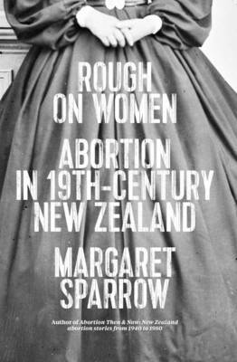 Rough on Women by Margaret Sparrow image