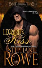 Leopard's Kiss by Stephanie Rowe