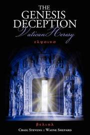The Genesis Deception by MR Craig D Stevens