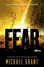 Fear by Michael Grant