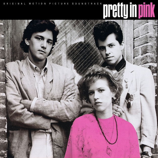 Pretty In Pink Original Soundtrack (LP) by Soundtrack / Various