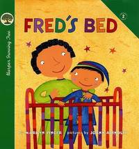 Fred's Bed by Marilyn Singer image