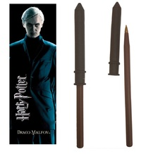 Harry Potter: Pen & Bookmark - Draco Malfoy image