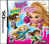 Bratz Super Babyz for Nintendo DS