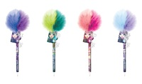 Nebulous Stars: Pom Pom Pen - (Assorted Designs)